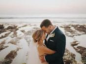 Dreamy Wedding Overlooking Bali Libby James
