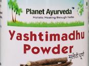 Yashtimadhu (Glycyrrhiza Glabra) Powder Usage, Dosage Benefits