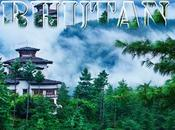 Bhutan Tourist Attraction Family Tour