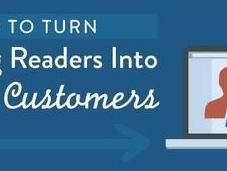 Convert Blog Readers into Paying Customers