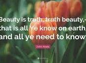 Truth, Beauty, Goodness