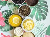 Homemade Sugar Scrub Flavors Inspired Healthyish Cakes
