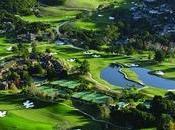 Tennis Vacation Destination: Carmel Valley Ranch