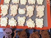 Rilakkuma Cookies
