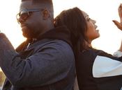 "Warryn Erica Campbell Premieres ""All Life"" Music Video"