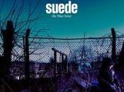 ALBUM: Suede Blue Hour (2018)