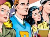 First Look: Archie 1941 Waid, Augustyn, Krause (Archie)
