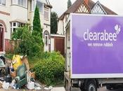 Clearabee Will Move Your Home Take Care Rubbish Removal