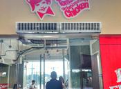 Sawyer's Fashioned Krispy Chicken Quezon City