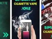 Best Virtual Cigarette Apps (android/iPhone) 2018