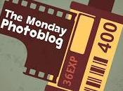 Monday Photoblog… London Light