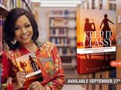 Personality Monyetta Shaw Releasing Book 'Keep Classy' Sept. 27th