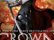 Book Review Crown Midnight