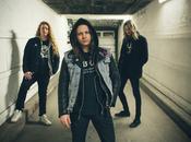 Swedish Doom Metal Monsters Nekromant, Storm Europe Headlining Tour