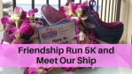 Friendship Meet Ship