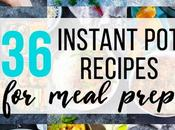 Healthy Instant Recipes Meal Prep