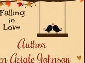 Falling Love Spotlight Geigle Johnson