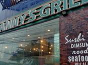 Restaurant: Danny's Grill Congressional Avenue