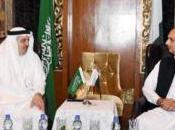 Saudi Arabia's Offer Pakistan Regarding Dams