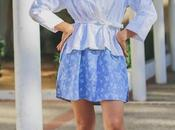 Everyday Casual Style Printed Shirt Dress