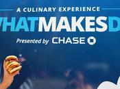 Chase Food Truck Event: Washington D.C.