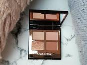 Charlotte Tilbury Pillow Talk Palette Makeup Look Blogtober