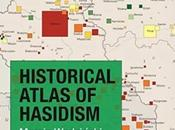 Book Review: Historical Atlas Hasidism