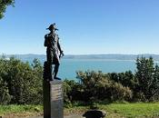 James Cook's Statue Zealand Removed