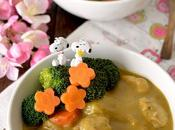 Copycat House Vermont Japanese Chicken Curry Easy! Healthy! Cooked from Scratch with REAL Apple Honey! HIGHLY RECOMMENDED!!!