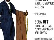 About That Custom Suit Life: Freemans Sporting Club Made Measure October Event