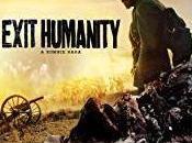 Film Challenge Horror Exit Humanity (2011)