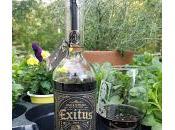Exitus 2016 Vintage Bourbon Barrel-Aged Blend