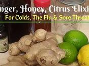 This Home Remedy Gets Colds Fast