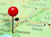 Road Trip Part Branson Bisbee