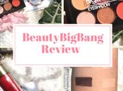 BeautyBigBang Review Eyeshadow Palette,Liquid Lipstick