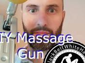 Muscle Massage (Ideal BJJ)