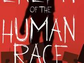 """""""Enemy Human Race"""" Highly Explosive, Revealing Thought-provoking Book Henry Balogun"""