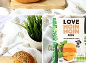 Moin Vegan Burgers Tasty Alternative Tofu!