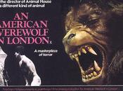 Halloween Horror Movie Tour London No.3 American Werewolf