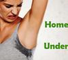 Underarm Odor (Smelly Armpits)