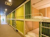 Sapporo Accommodation: Grids Hotel Hostel