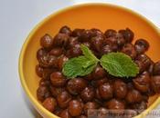Kala Chana Ashtami Prasad, Make North Indian Style Recipe