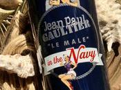 High Seas, Higher Scent: Jean Paul Gaultier Male: Navy'