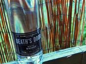 Death's Door White Whiskey Review