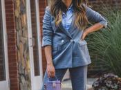 Style Swap Tuesdays- Corduroy Pant Suit