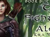Fighter Aldea Kira Weston