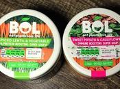 Product Review: Vegan Soup