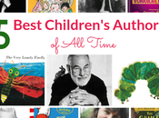 Best Children's Authors Time
