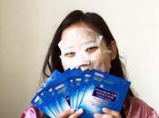 Morita Sheet Mask Review Grand Press Launch Photos