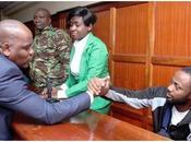 """Eric Omondi Gone MIA, Only Itumbi Never Been Defending Publicly"" Nyakundi Castigates Jacque Maribe's Fake Friends"
